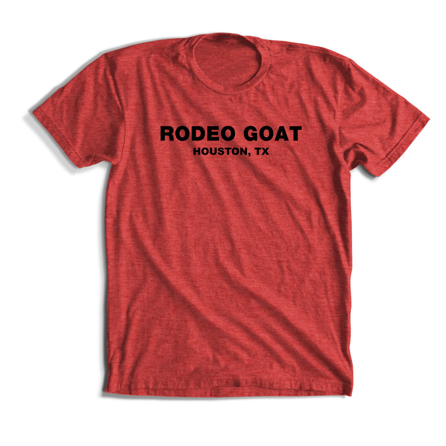 Rodeo Goat - Ice House / Patio Bar - Dallas, Texas - Beer